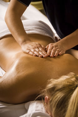 Myofascial Relief Therapy
